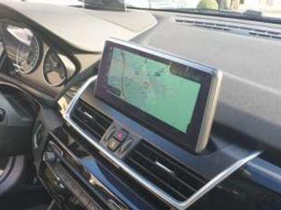 usata BMW 216 Active Tourer d Business AUTOMATICO rif. 12054375