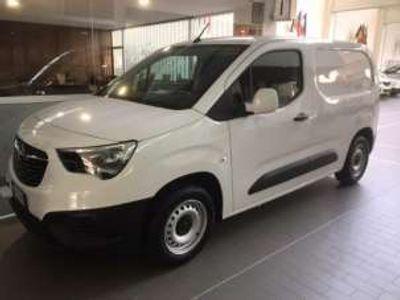 usata Opel Combo Cargo 100cv ?6.2 220V / pdc Diesel