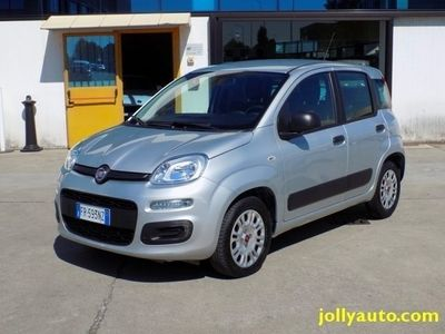 used Fiat Panda 1.2 EasyPower Easy usato
