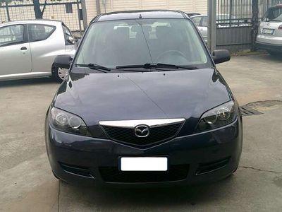 usata Mazda 2 2benzina solo 60milakm idonea neop.