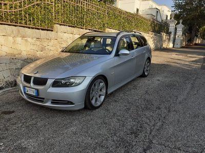 usata BMW 335 Serie 3 e90 e91 d
