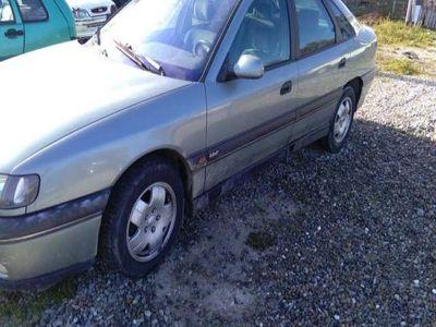 brugt Renault Safrane 2.2 TD 12V RXT