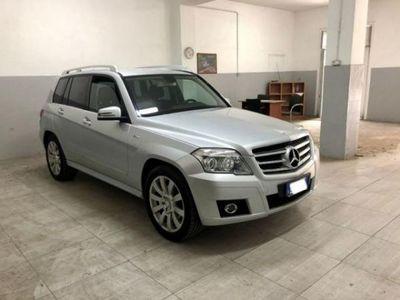 usata Mercedes 220 Classe GLK (X204)CDI 2WD BlueEFFICIENCY Sport