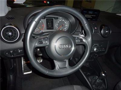 usata Audi A1 SPB 1.6 TDI 116 CV Metal