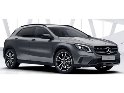 used Mercedes GLA200 GLACDI Automatic Sport