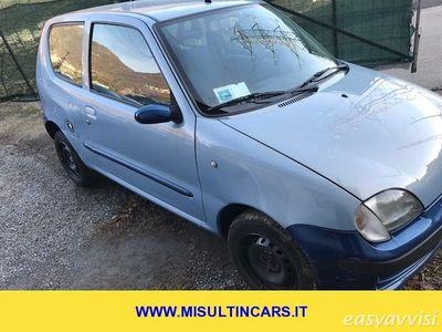käytetty Fiat Seicento 1.1i cat Brush rif. 9247331