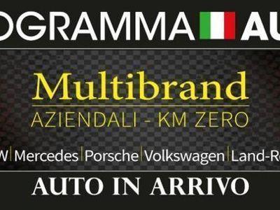 usata Porsche Macan 3.0 S Diesel UFFICIALE ITALIA IVA ESPOSTA