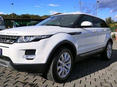 usata Land Rover Range Rover evoque PureTech RICA228CV