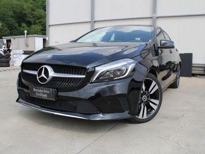 brugt Mercedes A200 Classe Ad Automatic Sport