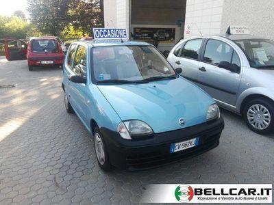 usado Fiat Seicento 1.1i cat Actual