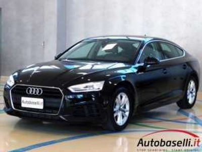 usata Audi A5 Sportback 3.0 TDI S TRONIC BUSINESS XENO LED Diesel