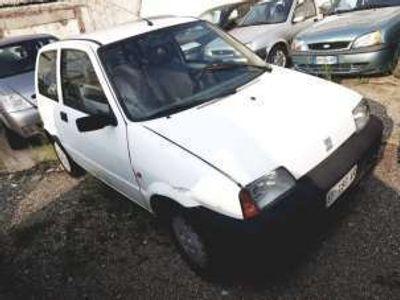 usata Fiat Cinquecento 1.1i cat Sporting