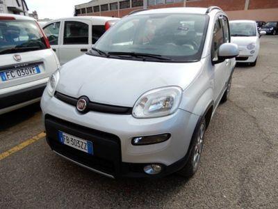 käytetty Fiat Panda 4x4 1.3 MJT 95 CV S&S