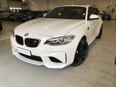 usata BMW M2 Serie 2Coupé