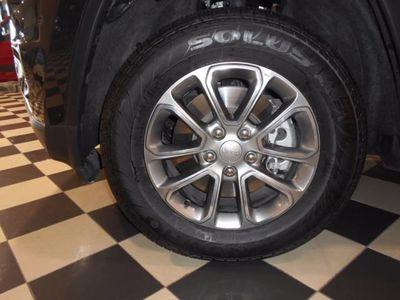 gebraucht Jeep Grand Cherokee 3.0 V6 CRD 250 CV Multijet II Limited