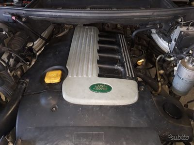 käytetty Land Rover Range Rover 3ªserie - 2005
