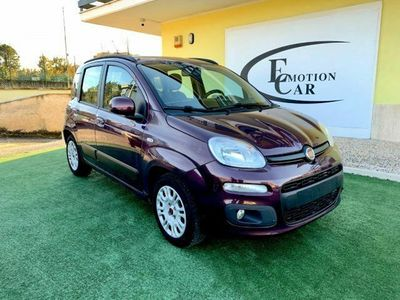 usata Fiat Panda 1.3 MJT S&S Easy