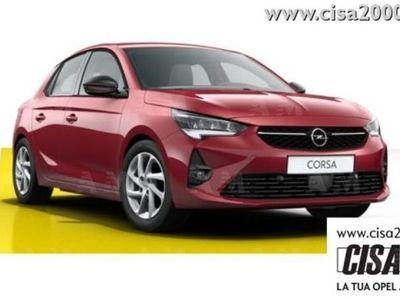usata Opel Corsa 1.2 100 CV Elegance nuova a Bologna