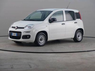 usata Fiat Panda VAN 1.2 Gpl 69cv 2 Posti Pop