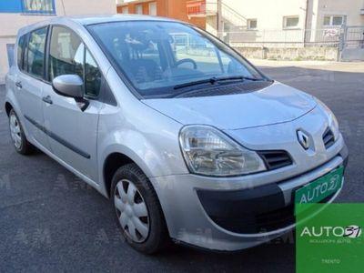 usata Renault Grand Modus 1.2 16V Dynamique usato