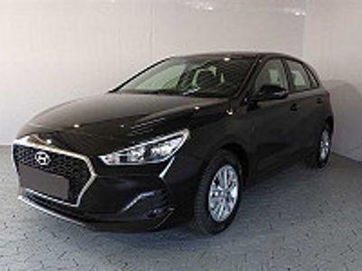 usata Hyundai i30 1.4 T-gdi Trend