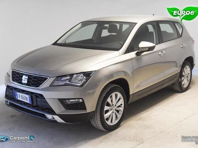 second-hand Seat Ateca 1.6 tdi Style