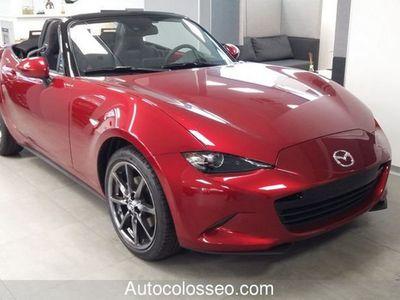usata Mazda MX5 2.0L Skyactiv-G Sport