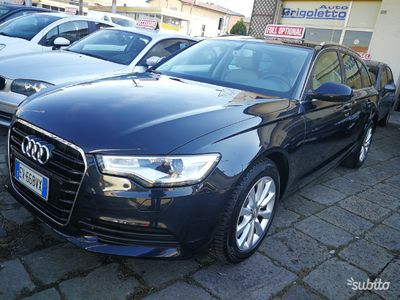 usata Audi A6 avant business 2.0tdi 177cv