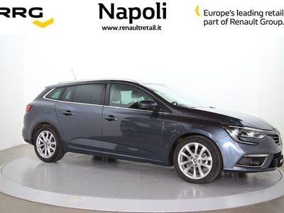 brugt Renault Mégane Sporter dCi 8V 110 CV EDC Energy Intens