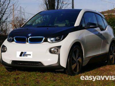 brugt BMW i3 (Range Extender)