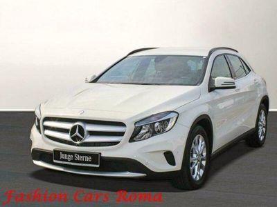 gebraucht Mercedes GLA200 d Premium Navi