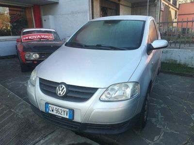 brugt VW Fox 1.2 rif. 11286393