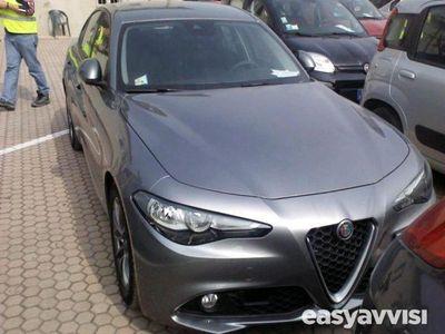 usado Alfa Romeo Giulia 2.2 Turbodiesel 150cv AT8 Business Cesena