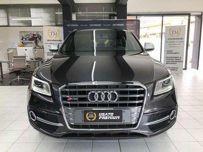 usata Audi SQ5 3.0 V6 TDI Biturbo quattro tiptronic 2014 * 4x4 *