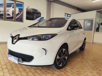 usata Renault Zoe BATTERIA 41 KW !! PREZZO REALE ! NOLEGGIO BATTERIA