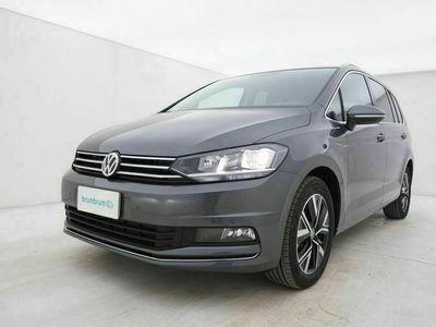 usata VW Touran Executive DSG 2.0 Diesel 150CV