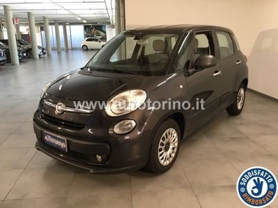 brugt Fiat 500L 500L1.4 Pop 95cv