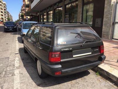usata Citroën ZX Avantage