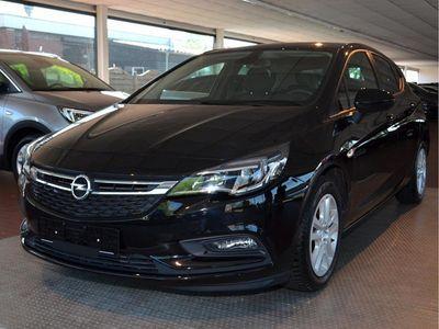 usata Opel Astra 1.6 Cdti Business Onlinekauf MÖglich
