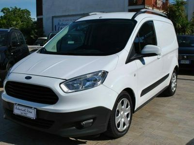 used Ford Transit Courier 1.5 TDCi 75CV Van Trend