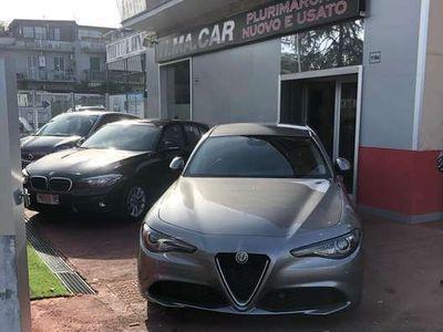usata Alfa Romeo Giulia 2.2 Turbodiesel 150 CV Super VISIBILE IN SEDE