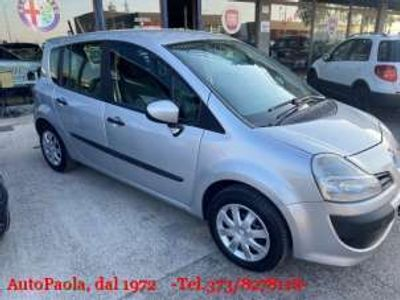 usata Renault Grand Modus 1.2 16V Dynamique Benzina