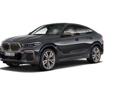 usata BMW X6 Serie X M50D