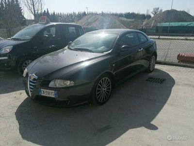 usata Alfa Romeo GT 1.9mjet
