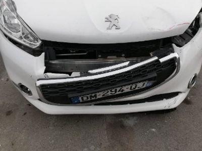 usado Peugeot 208 - 2014