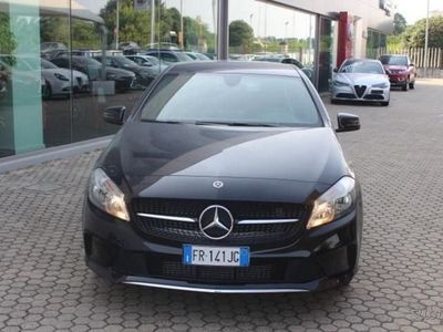 brugt Mercedes A160 Classe Ad Business auto