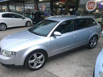 usata Audi A4 2ª serie