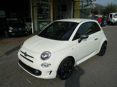 usata Fiat 500S MY19 1.2 69CV