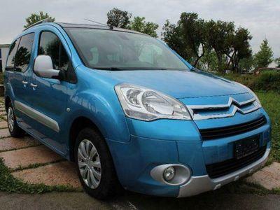 usata Citroën Berlingo 1.6 HDi 110CV FAP Multispace clima pdc tetto