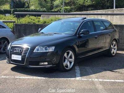 brugt Audi A6 A6Av. 3.0 V6 TDI 240CV F.AP. quattro NAVI - TETTO